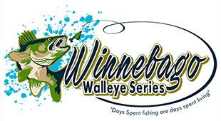 Winnebago Walleye Series Wisconsin Fishing Tournament